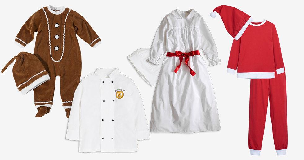 Kända Barnkläder till lucia – 17 riktigt fina plagg | Femina YC-03