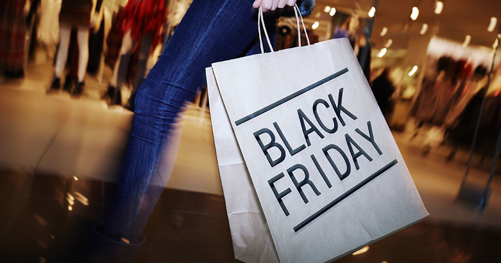 black friday vilka butiker