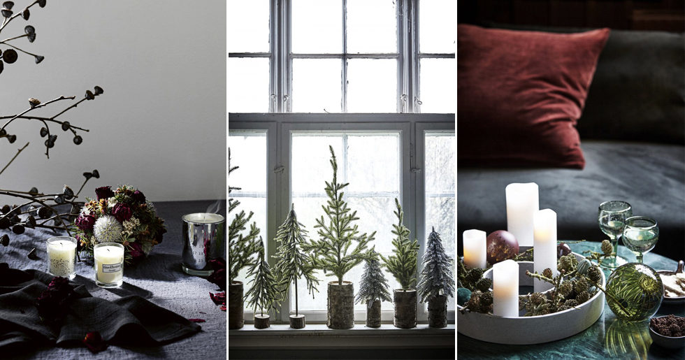 Så ser julen ut hos våra danska designfavoriter!