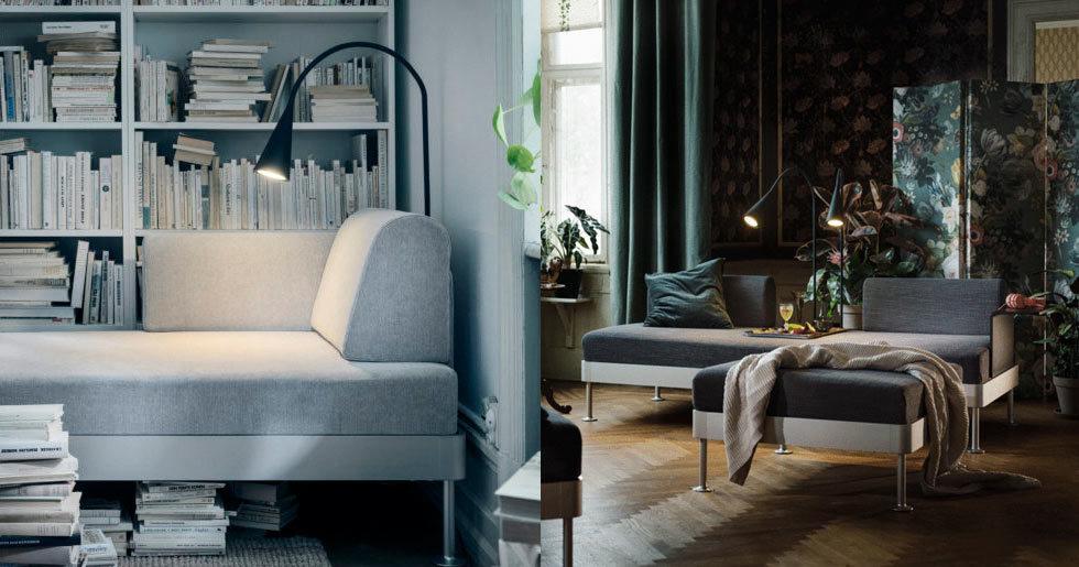 bilder p ikeas samarbete med tom dixon femina. Black Bedroom Furniture Sets. Home Design Ideas