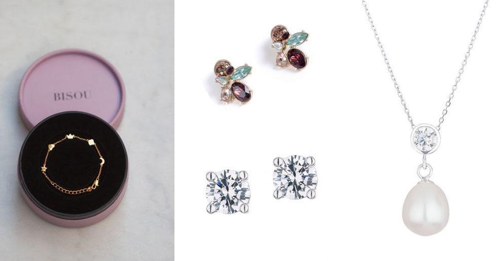 8 vackra smycken med kunglig glans – så blir de dina!  c7fd44e9b7de9