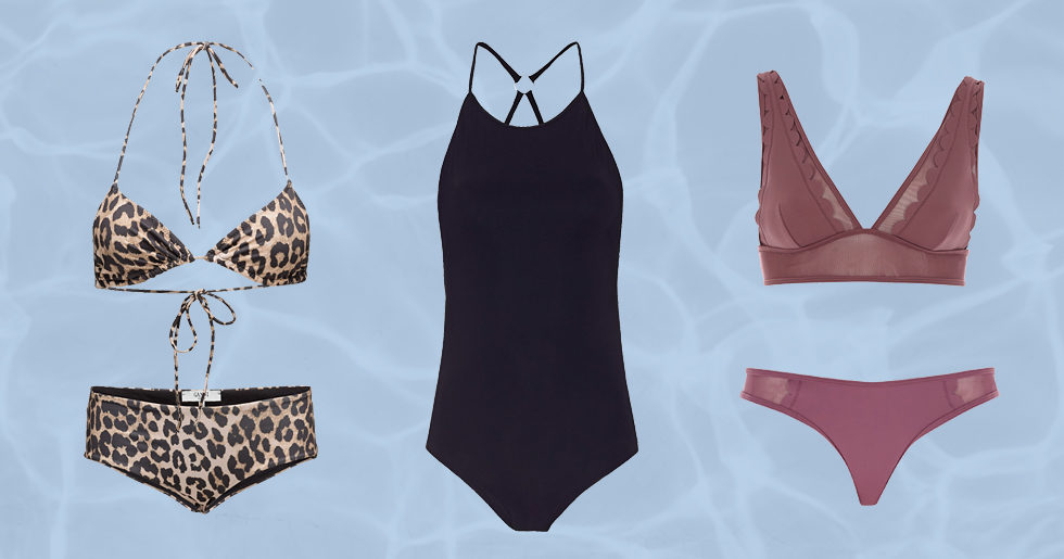 547d740fc4af Badkläder till vinterns solresor – 15 trendsäkra köp | Femina