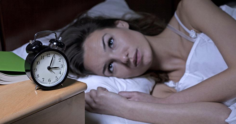 Ny artikelserie: Dags att sova gott!