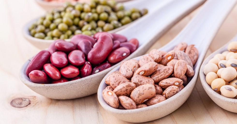 1 dl proteinpulver väger