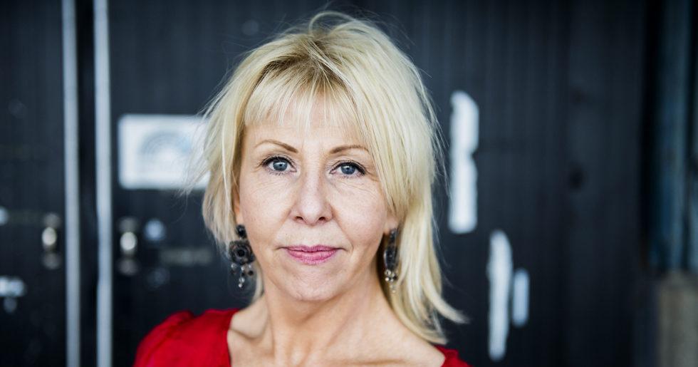 Pia Johansson om barnlösheten: