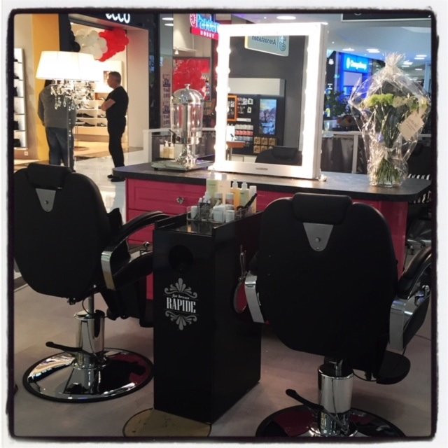 rapide for brows mall of scandinavia