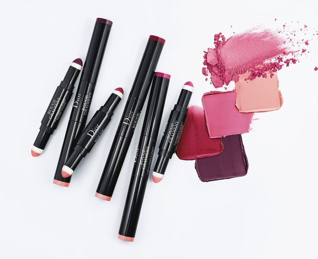 Spring Look Dior Rouge Gradient All shades