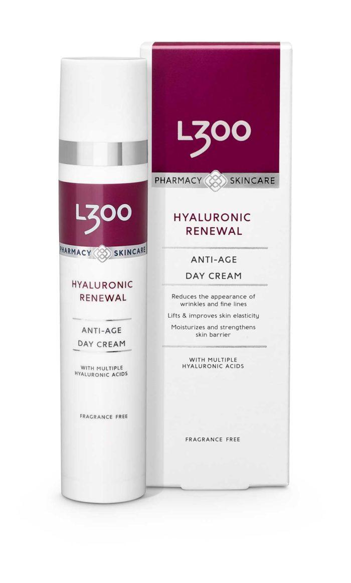l300 bioenergy day cream