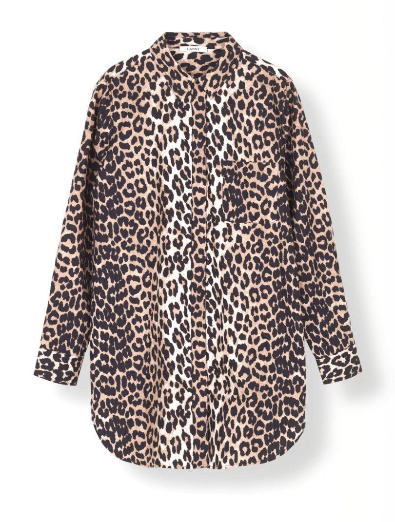 shirt-leopard-ganni