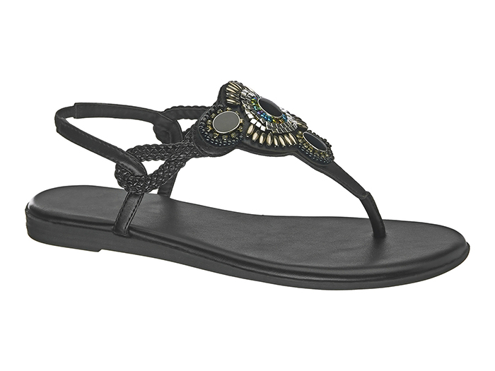 Sandal från Deichman