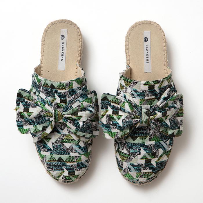 Sandaler från Blankens.