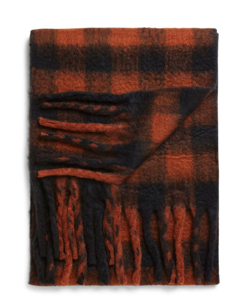 Varmt och snyggt – höstens finaste halsdukar  a30634c0a2581