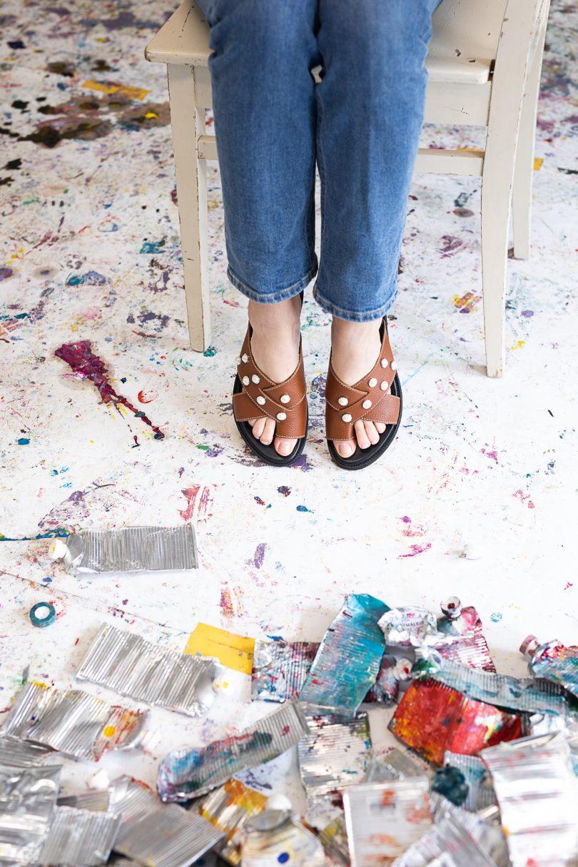 Tipsar-tisdag med rabatt på Blankens sandaler