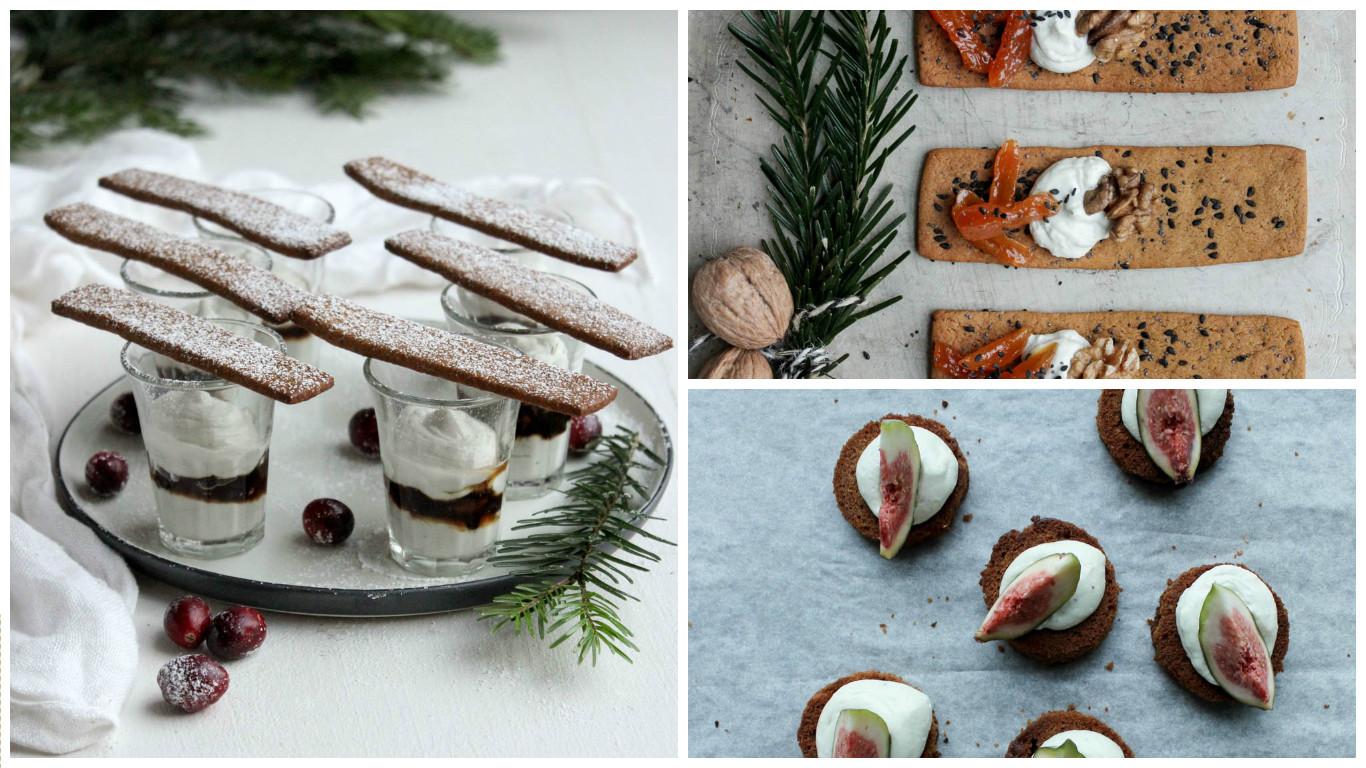 adventsfika julfika gloggfest mingelmat pepparkaka adelost