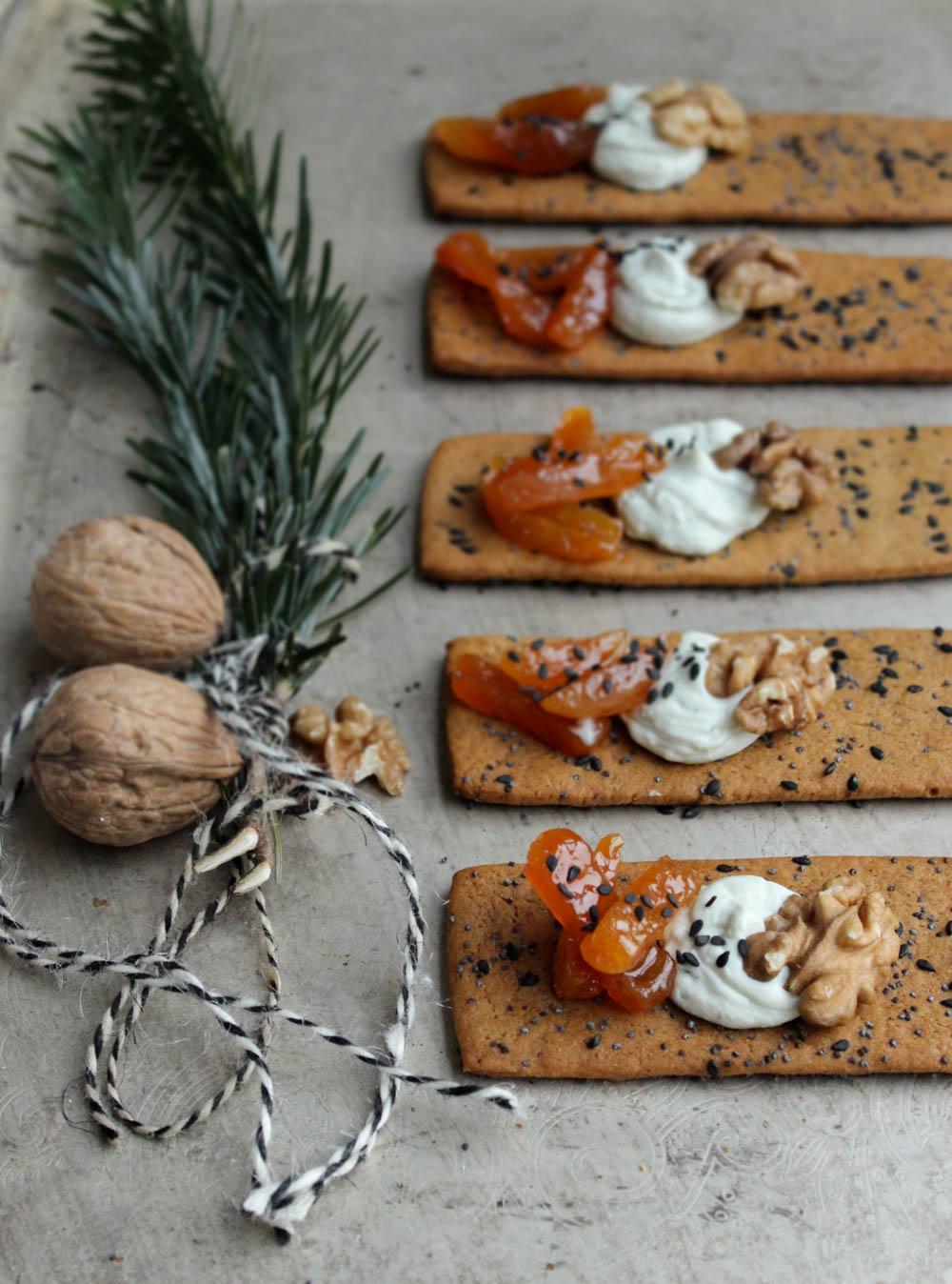 pepparkaka adelost adventsmingel gloggfest aprikoser (2)