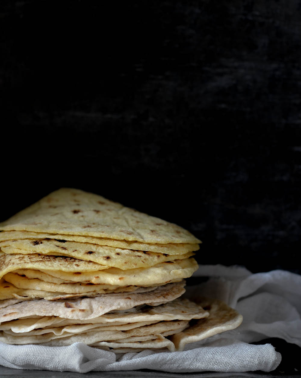 glutenfria tortillas recept