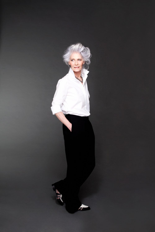 93cdf3ed3746 Mode för äldre kvinnor